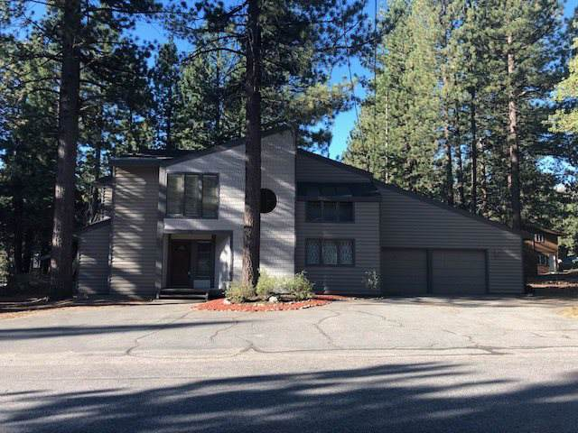 45 Snowcrest Avenue, Mammoth Lakes, CA 93545 (MLS #190815) :: Mammoth Realty Group