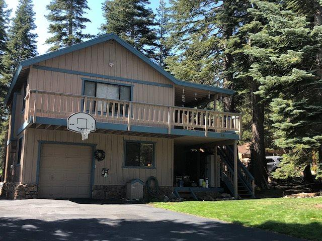 45 Tyrol Lane, Mammoth Lakes, CA 93546 (MLS #180733) :: Rebecca Garrett - Mammoth Realty Group