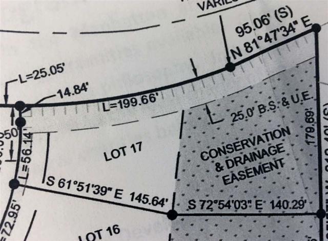 2130 Royal Ridge Circle, Manhattan, KS 66503 (MLS #20172213) :: Stone & Story Real Estate Group