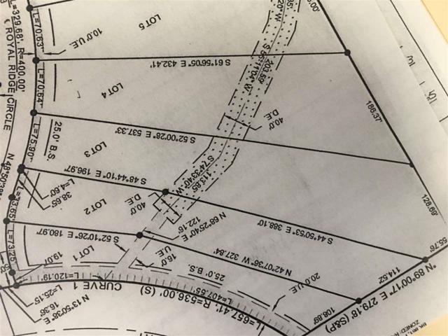 2121 Royal Ridge Circle, Manhattan, KS 66503 (MLS #20172255) :: Stone & Story Real Estate Group