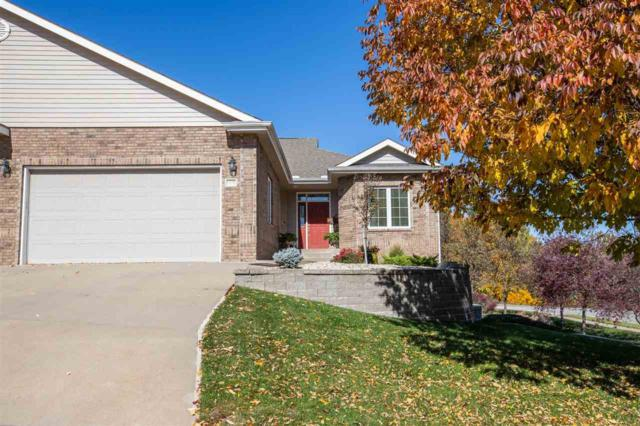 4800 Rockridge Court, Manhattan, KS 66503 (MLS #20183122) :: Jolene Roberts