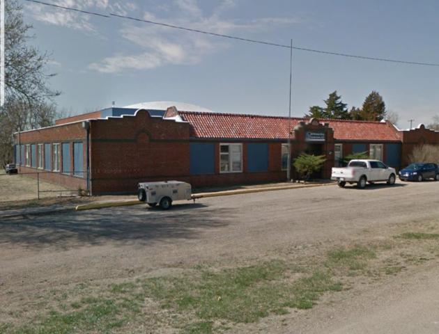 322 Weda Street, Longford, KS 67458 (MLS #20190174) :: Jolene Roberts