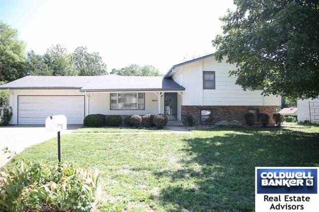 1316 Frontier Lane, Manhattan, KS 66503 (MLS #20191133) :: Jolene Roberts
