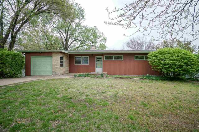 307 Summit Avenue, Manhattan, KS 66502 (MLS #20191143) :: Jolene Roberts