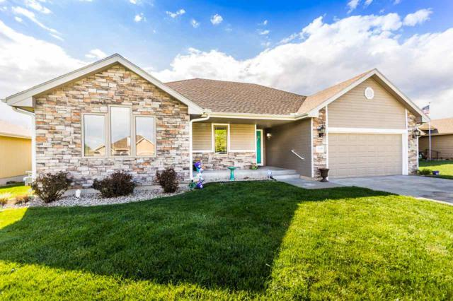 4190 Mcmillin Lane, Manhattan, KS 66502 (MLS #20191150) :: Jolene Roberts