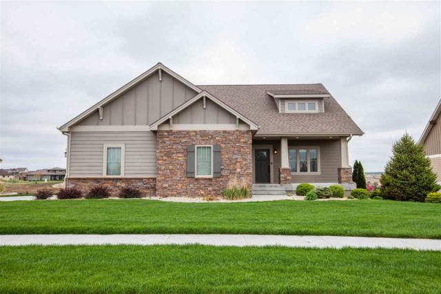 5104 Grand Vista Court, Manhattan, KS 66503 (MLS #20191153) :: Jolene Roberts