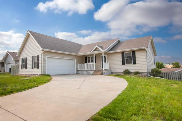 100 Lockett Lane, St. George, KS 66535 (MLS #20191580) :: Jolene Roberts