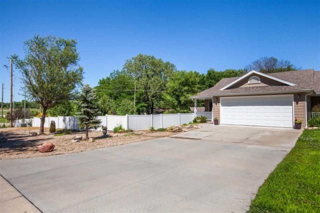 101 Wildcat Way, St. George, KS 66535 (MLS #20191796) :: Jolene Roberts