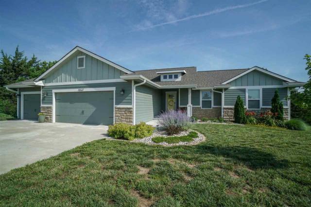 15527 Edgewater Circle, Wamego, KS 66547 (MLS #20191939) :: Jolene Roberts