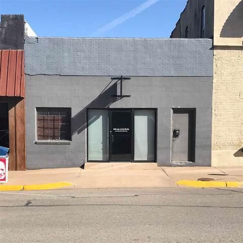 309 N Cedar Street, Abilene, KS 67410 (MLS #20200667) :: Stone & Story Real Estate Group