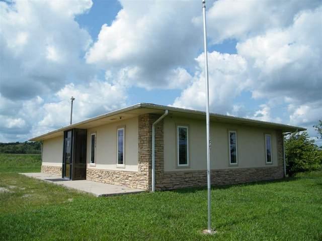 2426 Elmdale Avenue, Junction City, KS 66441 (MLS #20210340) :: Stone & Story Real Estate Group