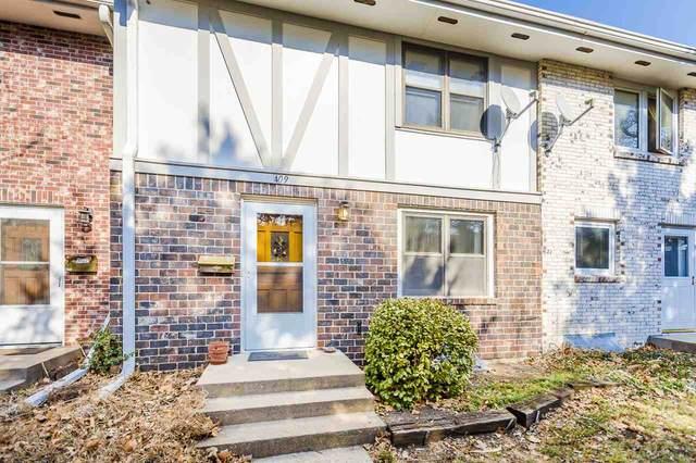 409 Timberwick Place, Manhattan, KS 66503 (MLS #20210647) :: Stone & Story Real Estate Group