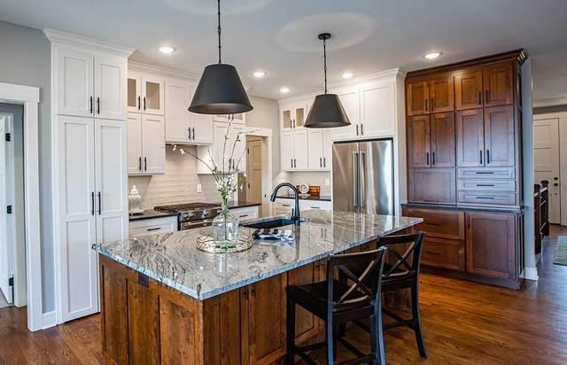 3422 Pinehurst Circle, Manhattan, KS 66503 (MLS #20210717) :: Stone & Story Real Estate Group