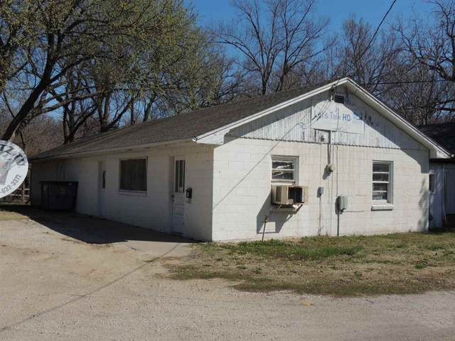 1120 2nd Street, Clay Center, KS 67432 (MLS #20211017) :: Stone & Story Real Estate Group