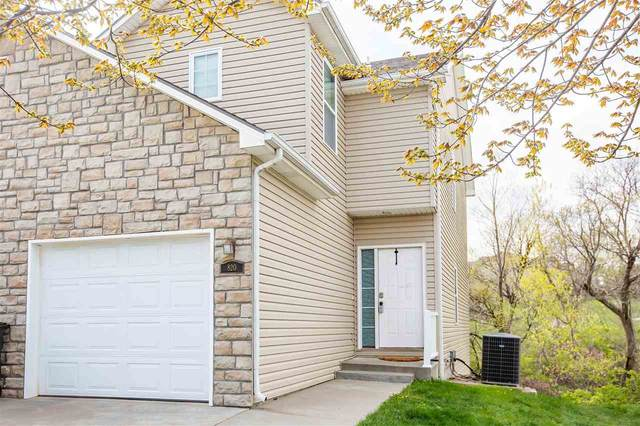 820 Oakbrook Place, Manhattan, KS 66503 (MLS #20211314) :: Stone & Story Real Estate Group