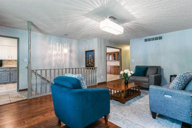3463 Treesmill Drive, Manhattan, KS 66503 (MLS #20211366) :: Stone & Story Real Estate Group