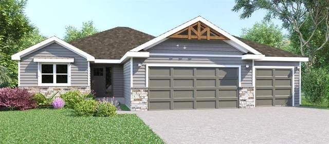 4592 Phlox Circle, Manhattan, KS 66502 (MLS #20212160) :: Stone & Story Real Estate Group