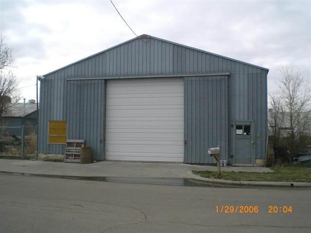 311 E 10th Street, Junction City, KS 66441 (MLS #20212530) :: Stone & Story Real Estate Group