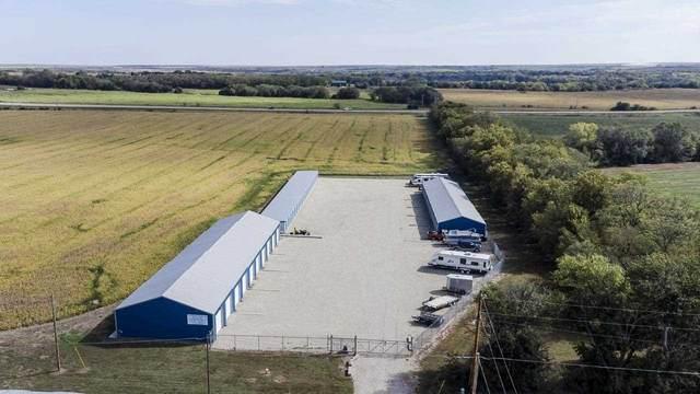 404 E 9th Street, Milford, KS 66514 (MLS #20213289) :: Stone & Story Real Estate Group