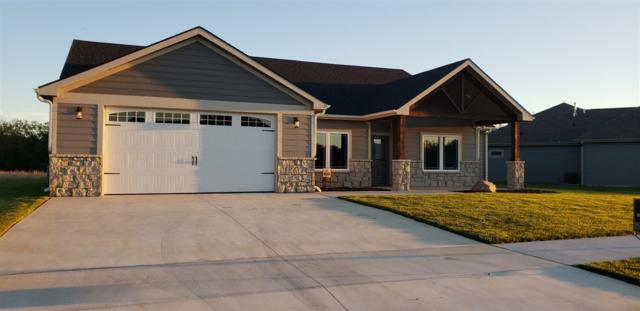 2805 Cedarsprings Lane, Wamego, KS 66547 (MLS #20190096) :: Jolene Roberts