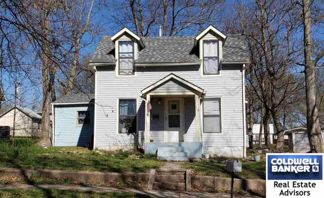 410 Spruce Street, Wamego, KS 66547 (MLS #20190982) :: Jolene Roberts