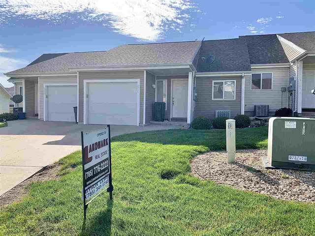 1317 Newfoundland, Manhattan, KS 66503 (MLS #20211245) :: Stone & Story Real Estate Group