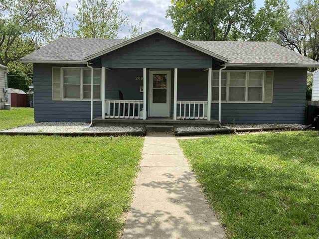 2005 College View Road, Manhattan, KS 66502 (MLS #20211480) :: Stone & Story Real Estate Group