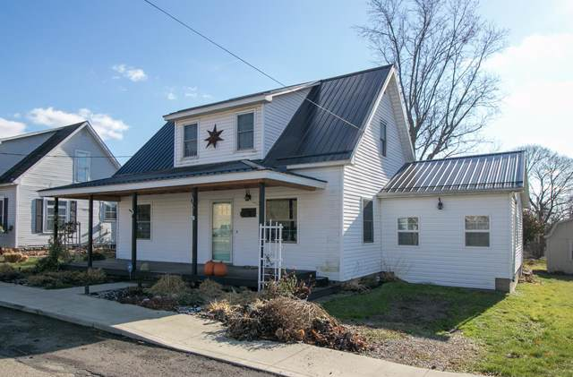 16 Tilton Street, Danville, OH 43014 (MLS #9045886) :: The Holden Agency