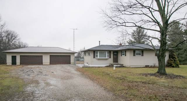 1086 Lohr Rd, GALION, OH 44833 (MLS #9045906) :: The Holden Agency