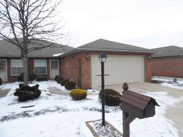 19 Wedgewood Drive, Willard, OH 44890 (MLS #9046115) :: The Holden Agency