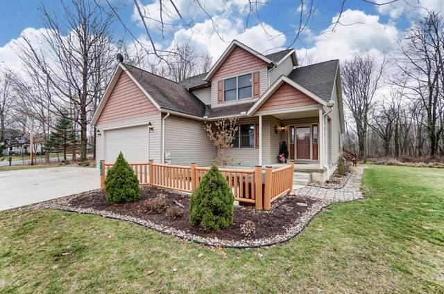 7326 State Route 19, U9, L63 And 64, mount gilead, OH 43338 (MLS #9046124) :: The Holden Agency
