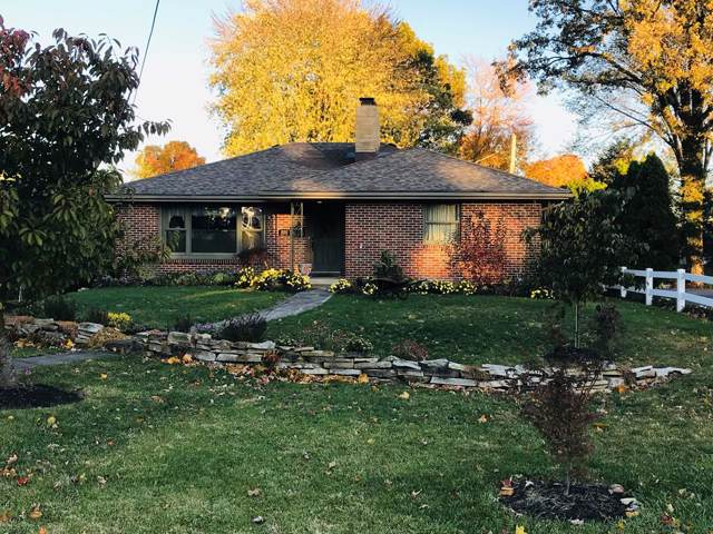 1010 Marion Rd, Bucyrus, OH 44820 (MLS #9046127) :: The Holden Agency