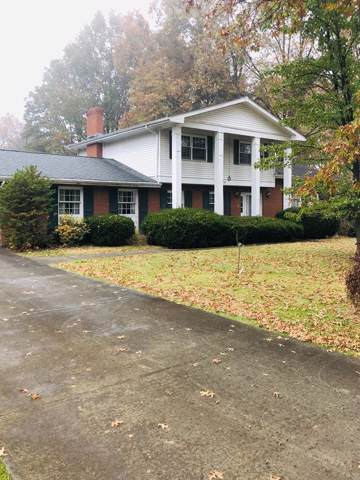 270 S Countryside, Ashland, OH 44805 (MLS #9046130) :: The Holden Agency