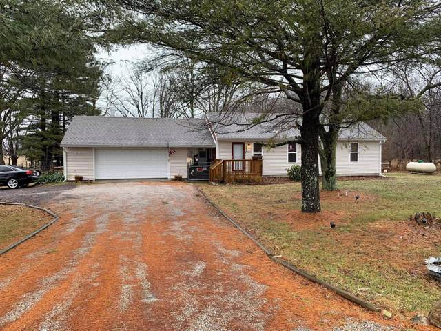 8004 County Road 40, GALION, OH 44833 (MLS #9046147) :: The Holden Agency