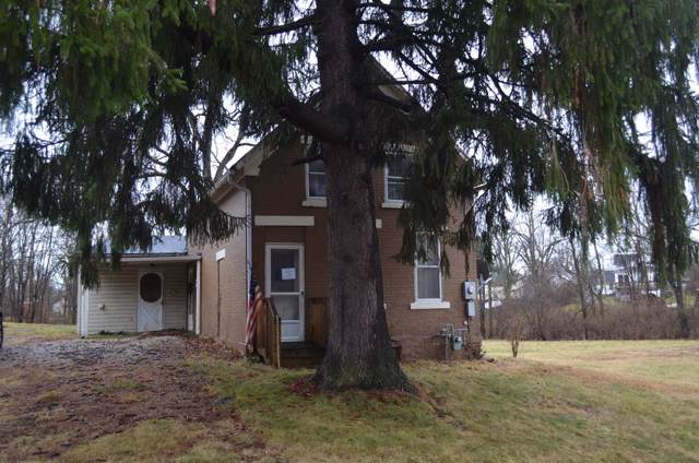 207 Mansfield, GALION, OH 44833 (MLS #9046148) :: The Holden Agency