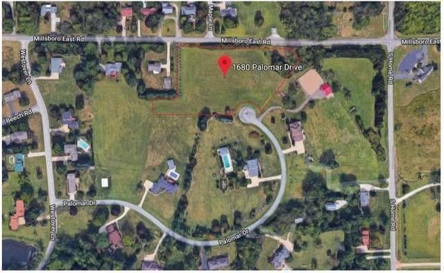 1680 Palomar, ONTARIO, OH 44906 (MLS #9046598) :: The Holden Agency