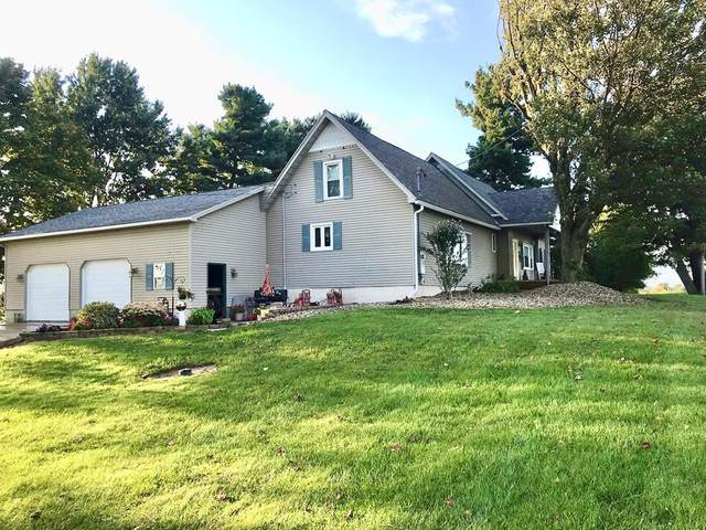 4854 State Route 602, Bucyrus, OH 44820 (MLS #9046607) :: The Holden Agency