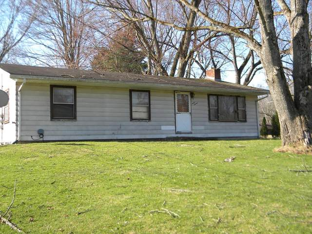 1216 Hull Road, Mansfield, OH 44903 (MLS #9046647) :: The Holden Agency