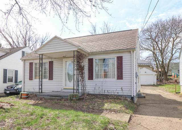 308 Remy, Mansfield, OH 44902 (MLS #9046652) :: The Holden Agency