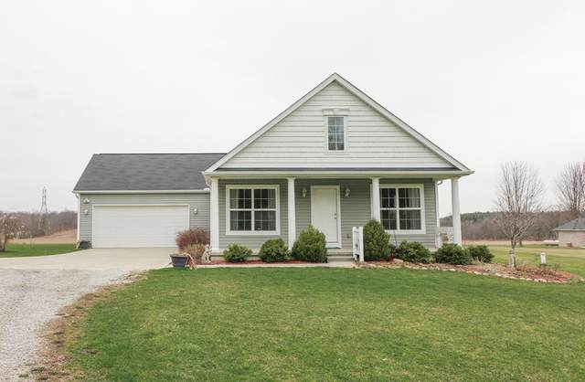 1423 Burnison Rd, ONTARIO, OH 44903 (MLS #9046658) :: The Holden Agency