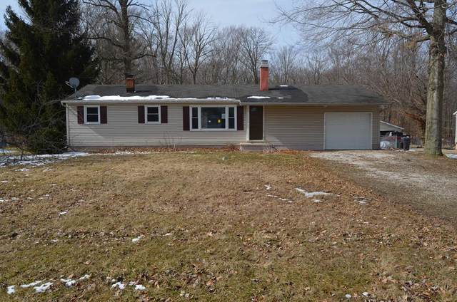 9706 Ketterman Dr, GALION, OH 44833 (MLS #9046662) :: The Holden Agency