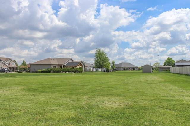 0 West Crest, Shelby, OH 44875 (MLS #9046667) :: The Holden Agency