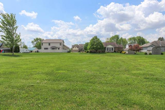0 Knoll View, Shelby, OH 44875 (MLS #9046668) :: The Holden Agency