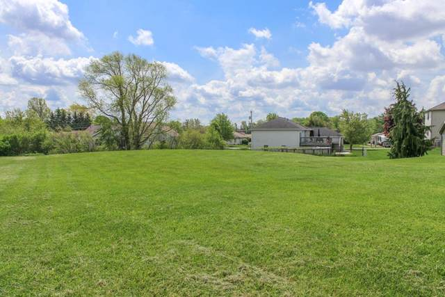 0 Knoll View, Shelby, OH 44875 (MLS #9046669) :: The Holden Agency