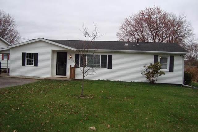 1142 Nestor Dr, Mansfield, OH 44906 (MLS #9046671) :: The Holden Agency