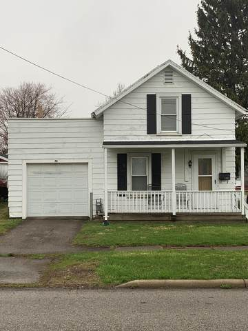 500 W Irving, Bucyrus, OH 44820 (MLS #9046674) :: The Holden Agency