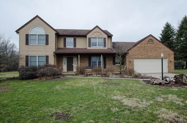 2404 Grandview Terrace, Mansfield, OH 44903 (MLS #9046681) :: The Holden Agency