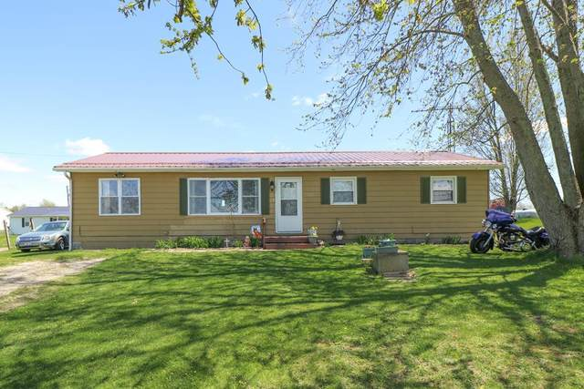 8351 State Route 61, GALION, OH 44833 (MLS #9046951) :: The Holden Agency