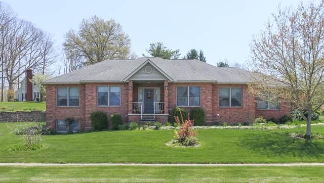 1147 Hunters Ridge, Lexington, OH 44904 (MLS #9047020) :: The Holden Agency