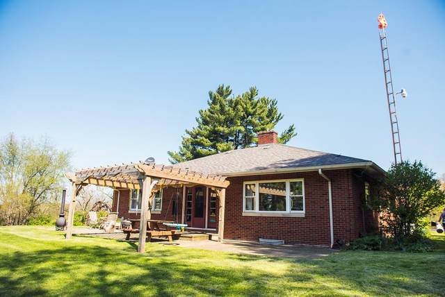 2630 Township Rd  687, Loudonville, OH 44842 (MLS #9047100) :: The Holden Agency